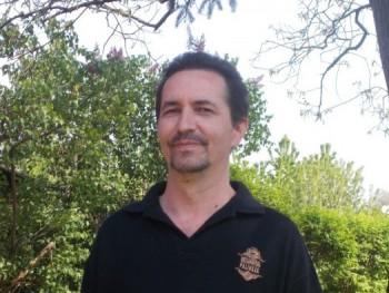 Petyka76 45 éves társkereső profilképe