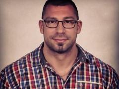 tyson223 - 33 éves társkereső fotója