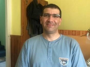 Gabo1277 40 éves társkereső profilképe