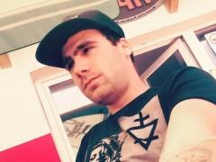 Joe92 - 28 éves társkereső fotója