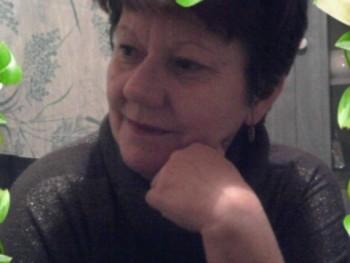 Margaréta 61 éves társkereső profilképe