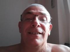 Béci56 - 58 éves társkereső fotója