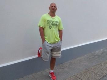 Péter36 38 éves társkereső profilképe