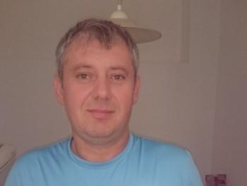 társkereső profilkép férfi
