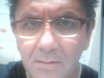 zorro61 56 éves társkereső profilképe