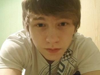 Snicl 24 éves társkereső profilképe