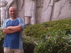 József78 - 41 éves társkereső fotója