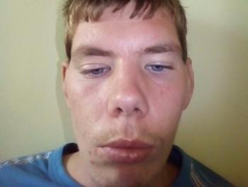 guszterh 23 éves társkereső profilképe
