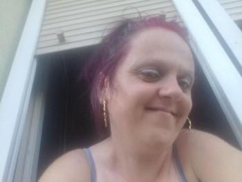 hajnalka 45 éves társkereső profilképe