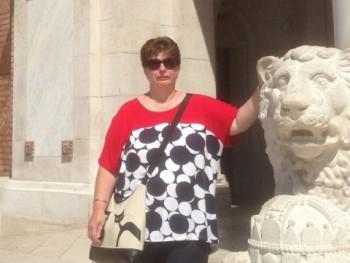 társkereső nő oroszlán