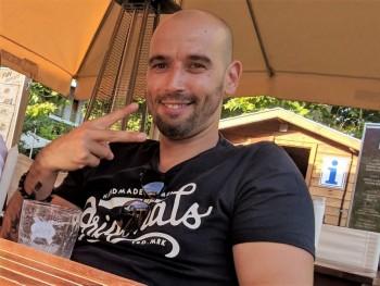 Bandita88 31 éves társkereső profilképe