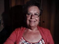 Margitka - 62 éves társkereső fotója