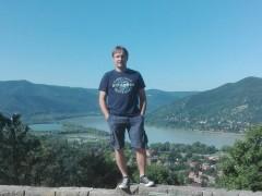 Tóth Ferenc - 44 éves társkereső fotója