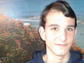 Pencsy20 22 éves társkereső profilképe