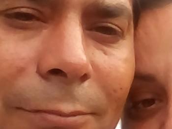 Potyike 48 éves társkereső profilképe