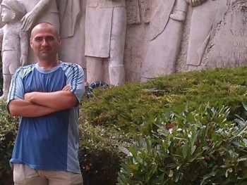József78 43 éves társkereső profilképe