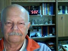 Biró Imre - 73 éves társkereső fotója