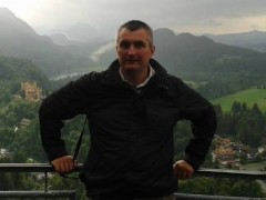 Gabor Balazs - 43 éves társkereső fotója