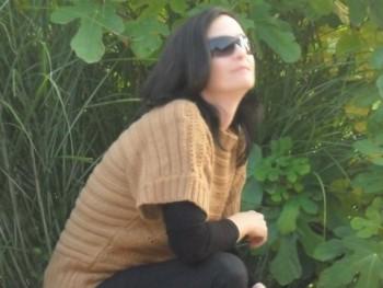 Aniko72 47 éves társkereső profilképe