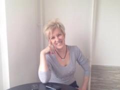 Barbara63 - 56 éves társkereső fotója