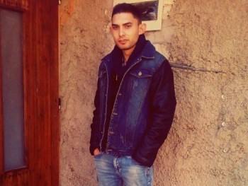 oláh ádám 23 éves társkereső profilképe