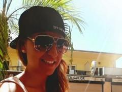 kriszta-Ingrid - 21 éves társkereső fotója