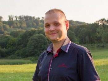 Balázs85 34 éves társkereső profilképe