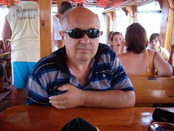 berkenye 69 éves társkereső profilképe