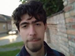 Dave997 - 22 éves társkereső fotója