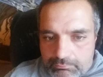 Macikó 42 éves társkereső profilképe