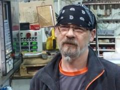 inaki - 56 éves társkereső fotója