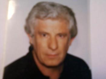 Rockerpapa 73 éves társkereső profilképe