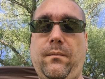 Petya77 44 éves társkereső profilképe