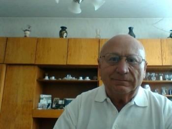 Jani 50 71 éves társkereső profilképe