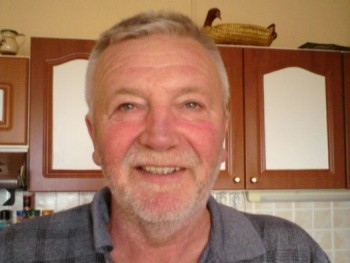 FERI55 65 éves társkereső profilképe
