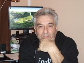Dodibacsi 66 éves társkereső profilképe