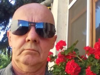 Tamás59 62 éves társkereső profilképe