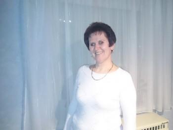 Gyere 59 éves társkereső profilképe