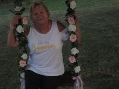 Cíla - 61 éves társkereső fotója