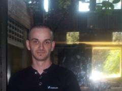 Tommy33 - 35 éves társkereső fotója