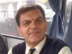 magas - 57 éves társkereső fotója