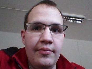 derek122 27 éves társkereső profilképe