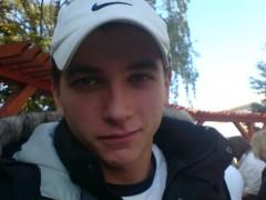Dominik77 - 25 éves társkereső fotója