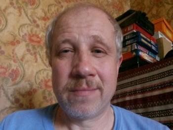 Bűvész Petya 53 éves társkereső profilképe