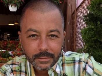 Phill 42 éves társkereső profilképe