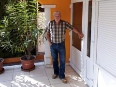 Wily - 66 éves társkereső fotója