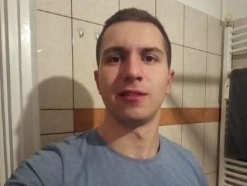 Jaszhalmi 26 éves társkereső profilképe