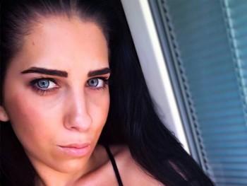 Kamilla1995 25 éves társkereső profilképe