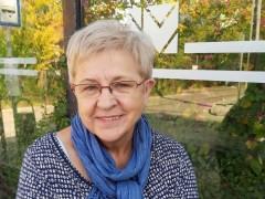 Szücs Rózsa - 69 éves társkereső fotója