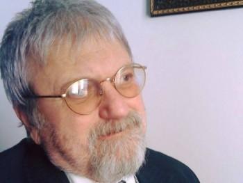 Aurel 73 éves társkereső profilképe
